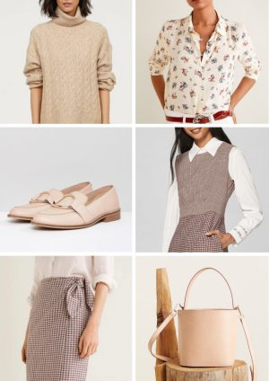 Profitez des soldes pour vous créer la garde-robe parfaite ! - Daphné Moreau - Mode and The City