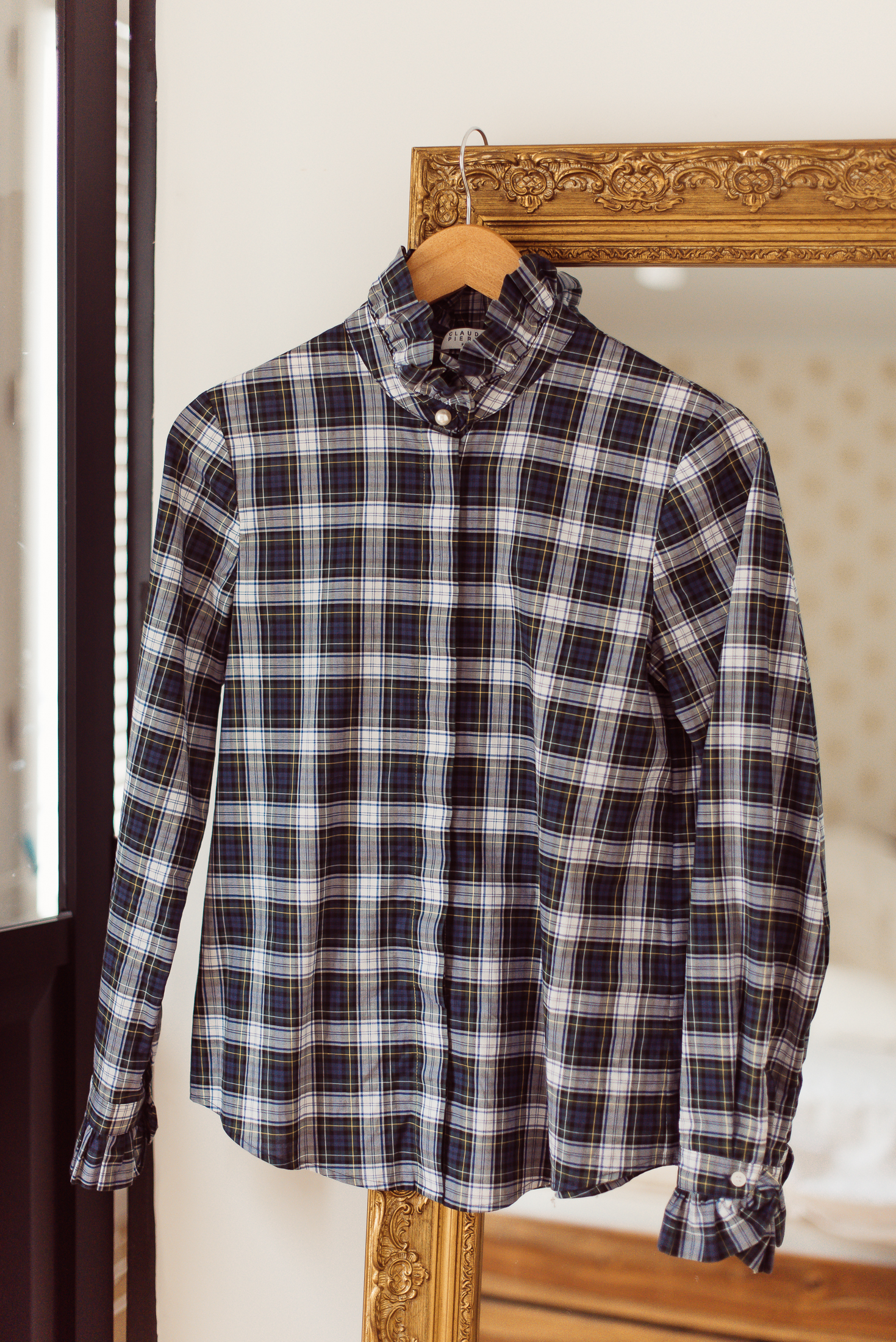 chemise-colombe-claudie-pierlot-soldes
