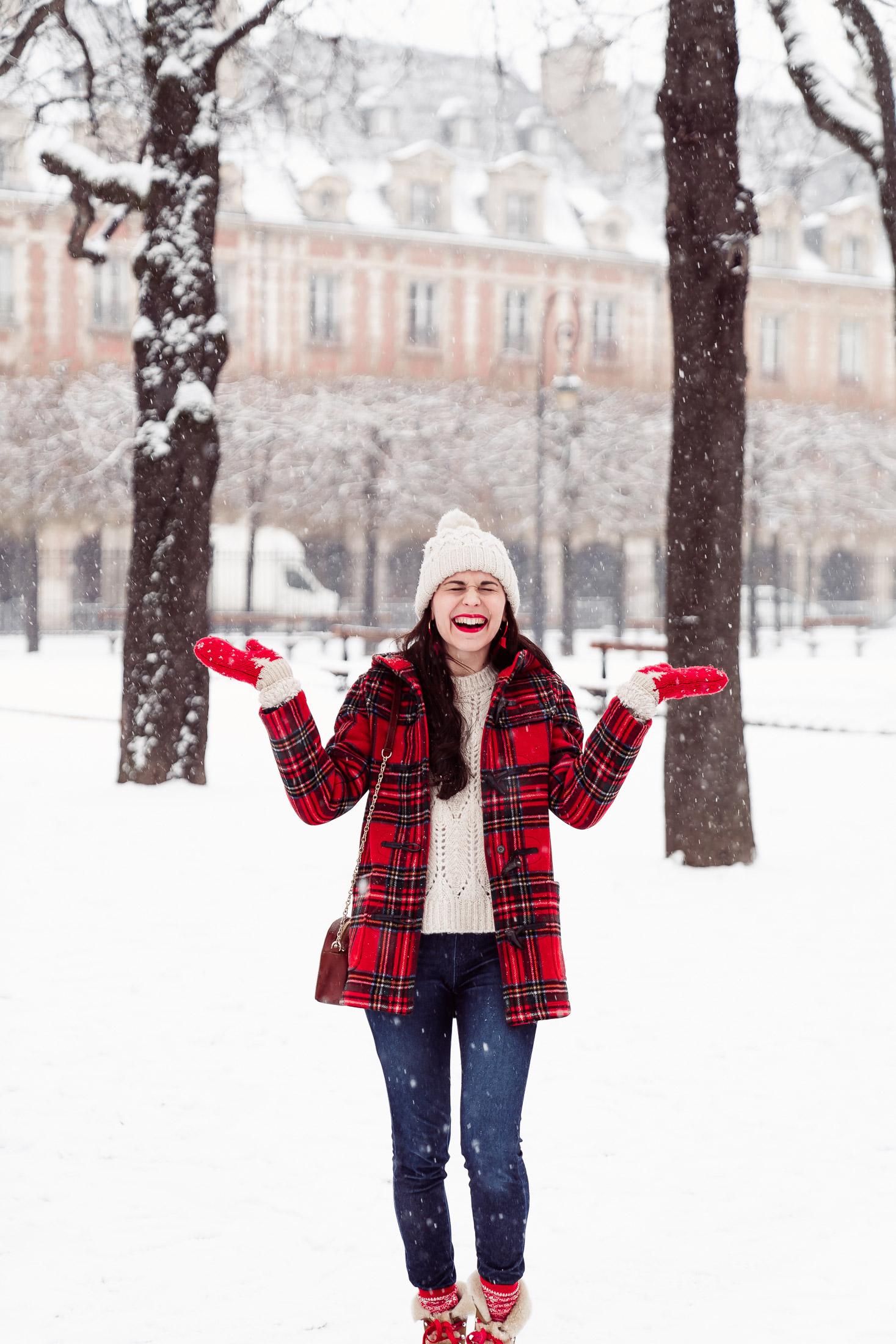 neige-paris-place-des-vosges