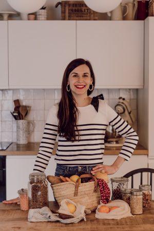 Tous les aliments indispensables d'une cuisine healthy et savoureuse - Daphné Moreau - Mode and The City