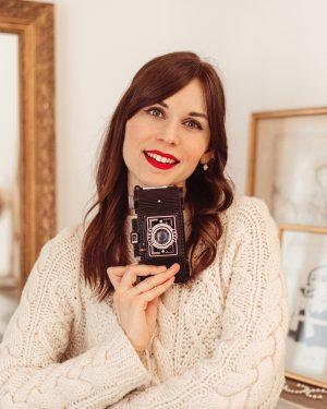 Mes 7 conseils pour devenir plus photogénique et apprendre à poser - Daphné Moreau - Mode and The City