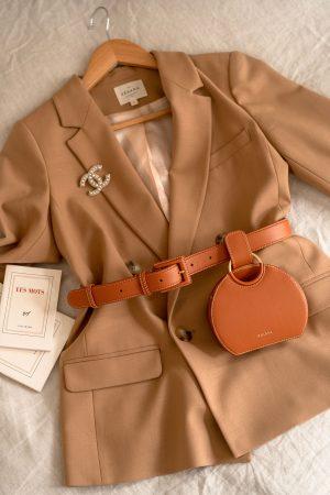 Comment je m'habille en moins de 5 minutes tous les matins ! - Daphné Moreau - Mode and The City