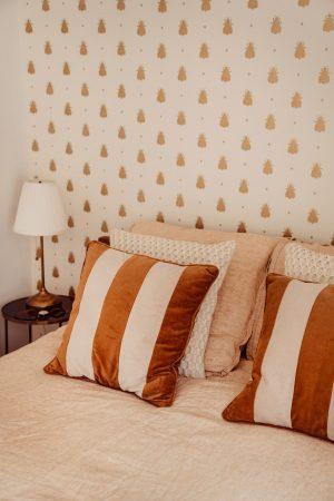 Voici comment nous avons décoré notre chambre - Daphné Moreau - Mode and The City