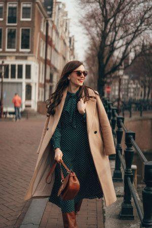Ma sélection de + de 100 manteaux parfaits pour l'hiver ! - Daphné Moreau - Mode and The City