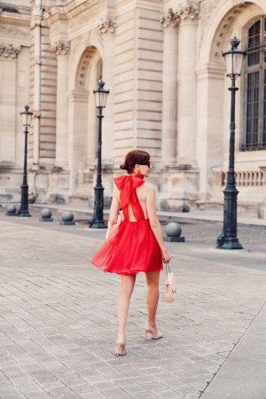 Quelle tenue et accessoires porter pour un mariage ? - Daphné Moreau - Mode and The City