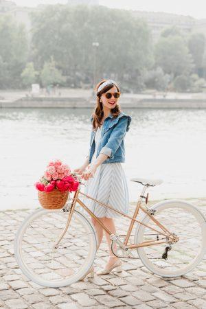 10 idées pour profiter de l'été quand on habite en ville - Daphné Moreau - Mode and The City