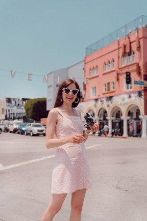 Roadtrip USA : que faire en 4 jours à Los Angeles ? - Daphné Moreau - Mode and The City