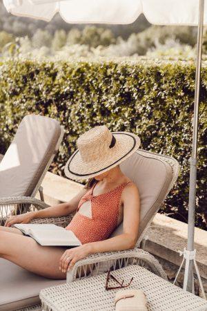 25 livres que vous allez adorer lire pendant les vacances - Daphné Moreau - Mode and The City