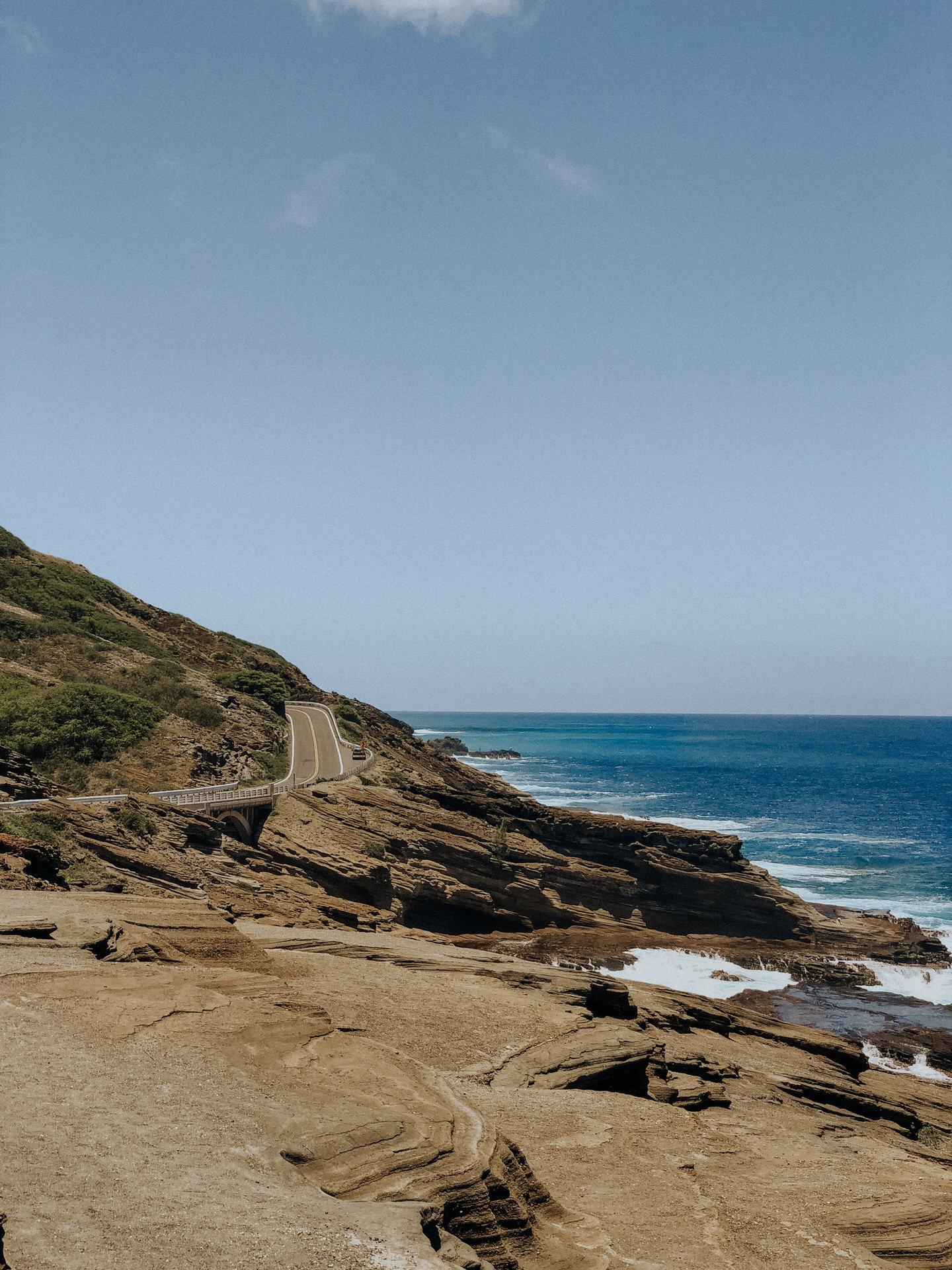 hawai-oahu-road-3597