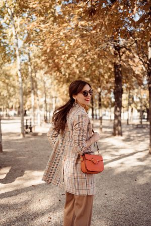 Ma méthode pour ne jamais manquer d'inspiration pour m'habiller - Daphné Moreau - Mode and The City