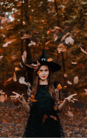 Halloween : des astuces pour trouver son costume et préparer sa soirée - Daphné Moreau - Mode and The City