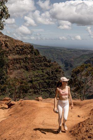 Je vous dit tout de ma routine sportive en vacances et en voyage - Daphné Moreau - Mode and The City