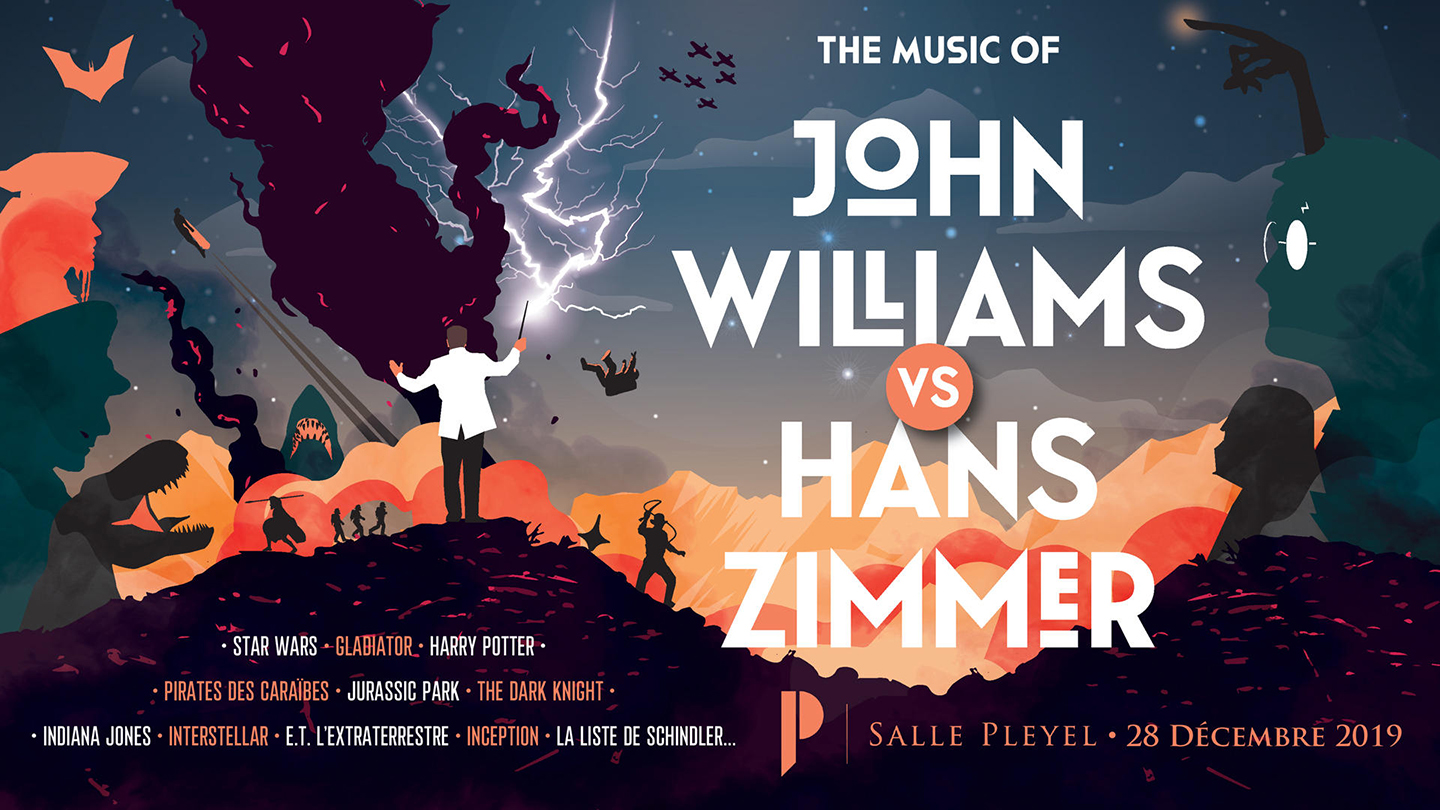 John Williams Hans Zimmer