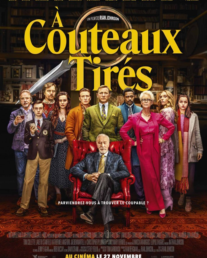 a-couteaux-tires-poster
