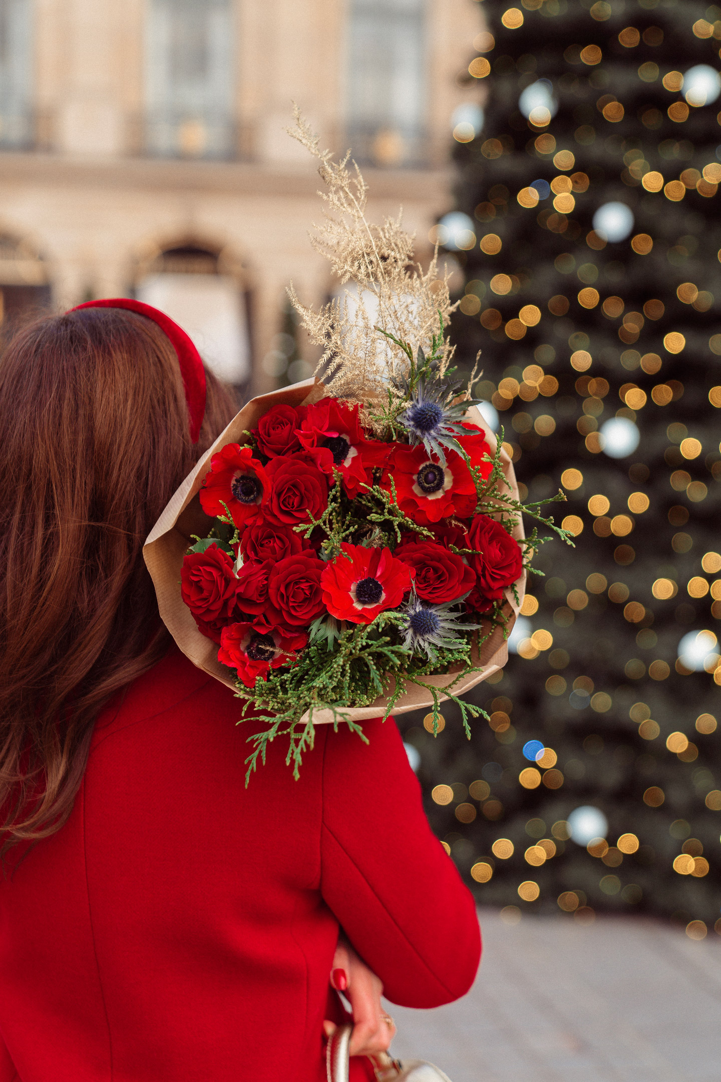 Bergamotte-Daphne-Bouquet-Noel