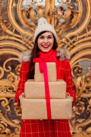 Noël : mes 20 idées cadeaux utiles pour toute la famille - Daphné Moreau - Mode and The City