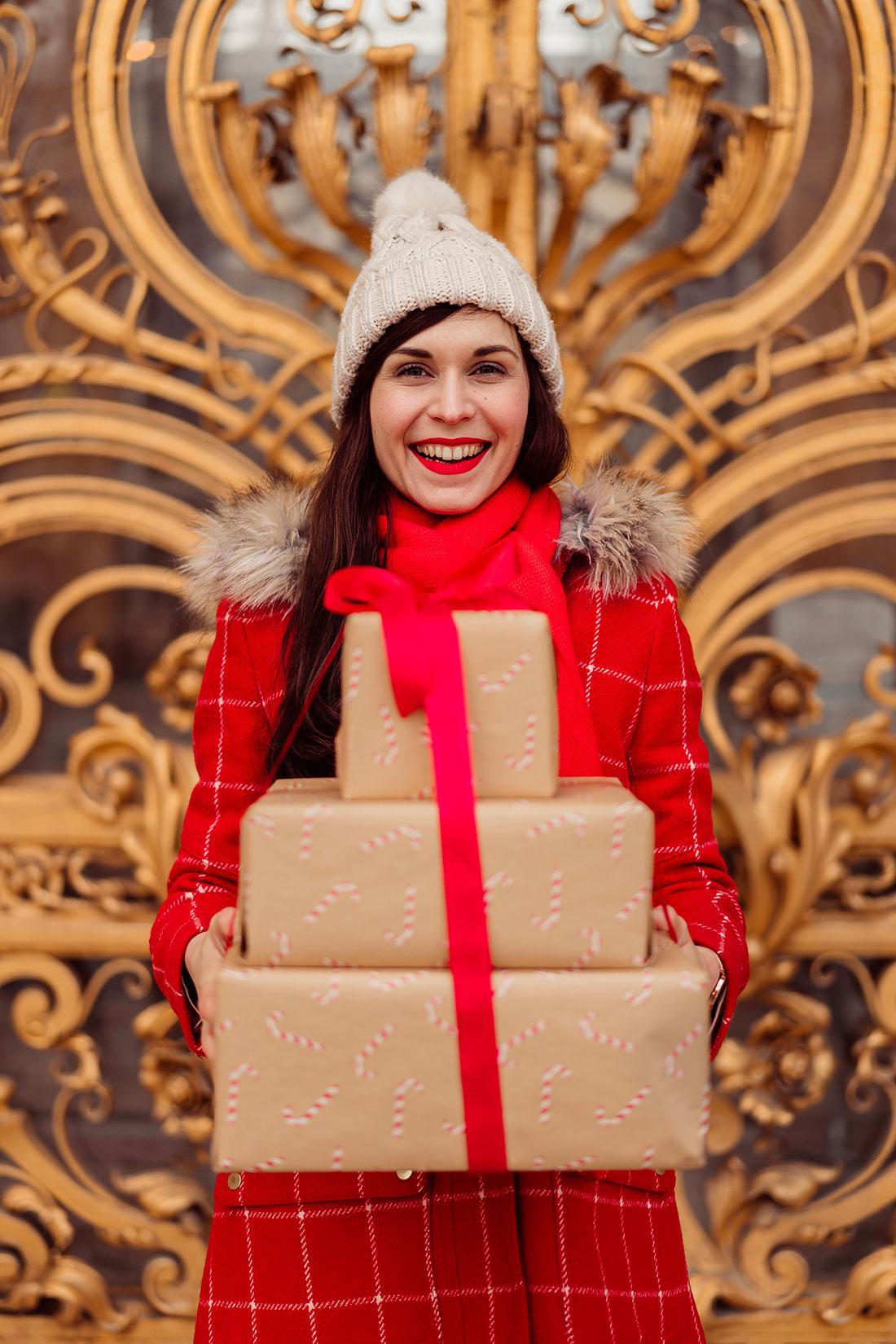 Noël : mes 20 idées cadeaux utiles pour toute la famille — Mode