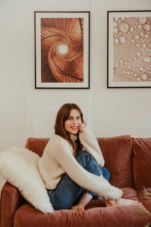 Je vous dévoile mon premier e-book sur le bien-être ! - Daphné Moreau - Mode and The City