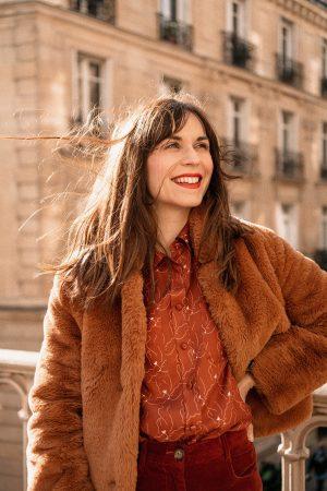 Comment j'ai tiré profit de mes 4 semaines de break - Daphné Moreau - Mode and The City