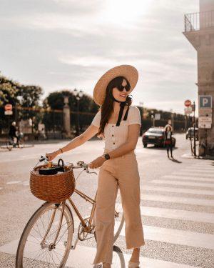 Les Cinq Petites Choses #340 - Daphné Moreau - Mode and The City