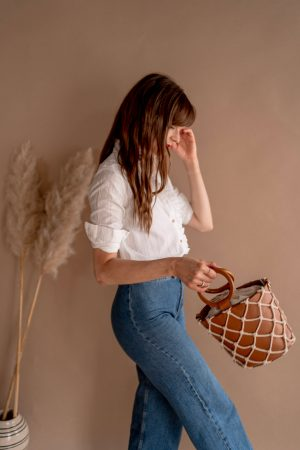 Mes 10 astuces pour renouveler ses tenues sans rien acheter ! - Daphné Moreau - Mode and The City
