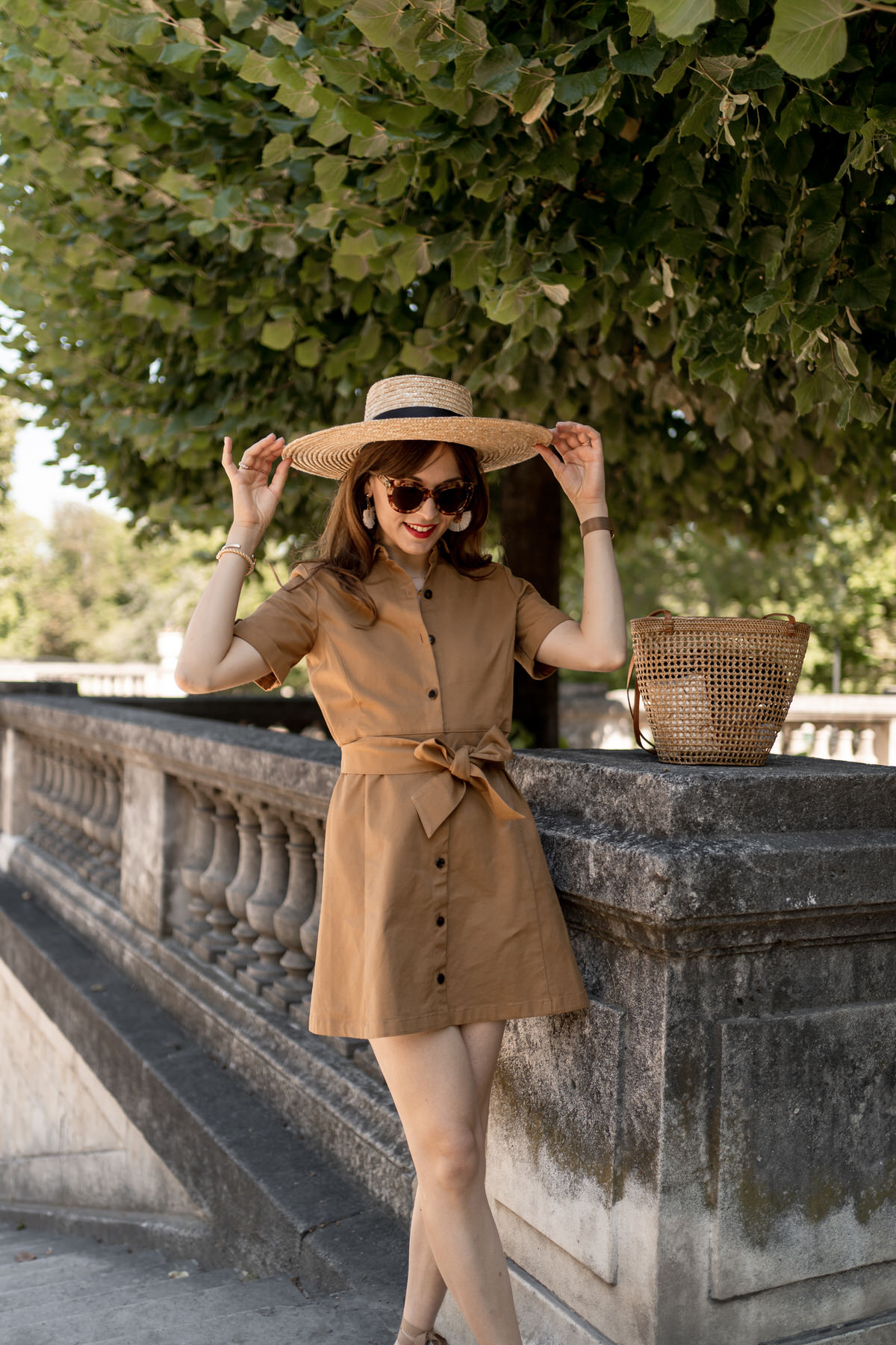 comment-porter-robe-chemise-2