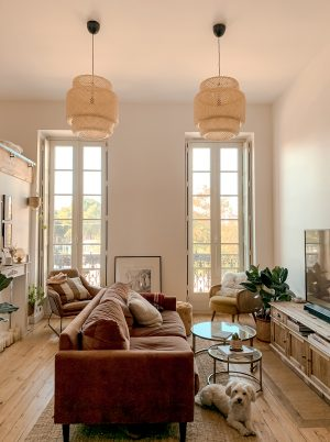 Les Cinq Petites Choses #351 - Daphné Moreau - Mode and The City