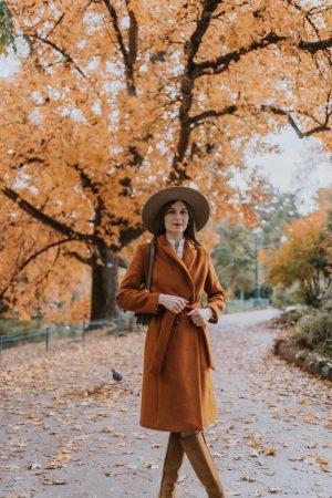 Comment choisir des manteaux qui tiennent chaud en hiver (+ ma sélection) - Daphné Moreau - Mode and The City