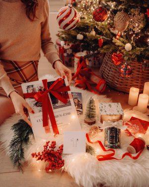 Noël 2020 : mes idées cadeaux utiles et/ou écoresponsables pour toute la famille ! - Daphné Moreau - Mode and The City