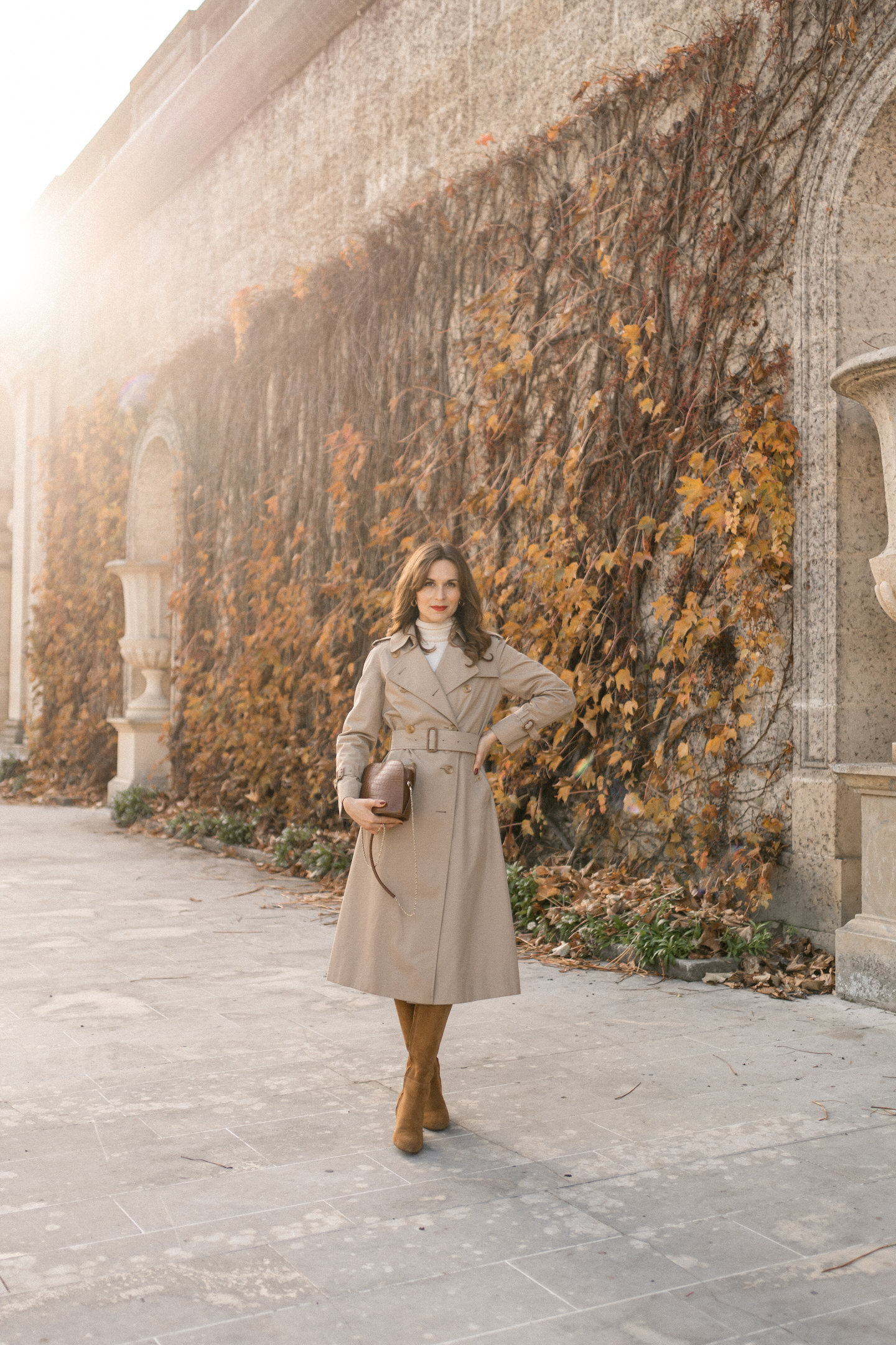 look-trench-burberry-vintage-3