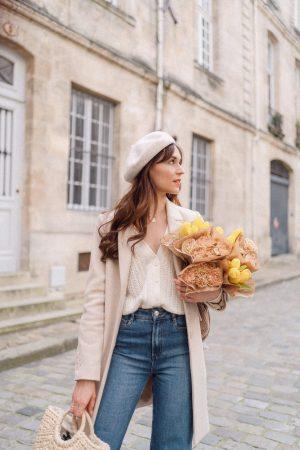 Comment j'amène le printemps dans ma garde-robe ! - Daphné Moreau - Mode and The City