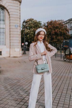 Comment facilement ajouter une touche de couleur à ses looks ! - Daphné Moreau - Mode and The City