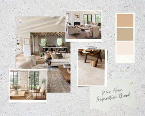 Nos inspirations déco pour la rénovation de notre maison - Daphné Moreau - Mode and The City